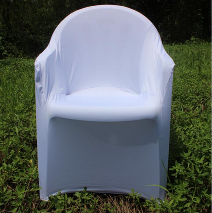 Housse Chaises Spandex Bras Chaise De Pliante Avec En Plastique KlF1JuTc3