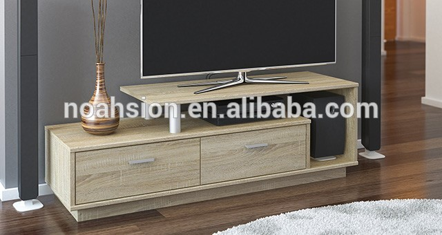 Modern Europe Flat Package Melamine Mdf Pb Living Room Tv Stand Buy Living