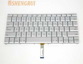 macbook pro 17 2007 keyboard replacement