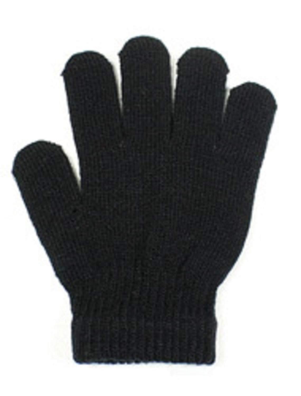 3-8 yrs Old Emmalise Children Kids Winter Cold Weather Winter Knit Gloves