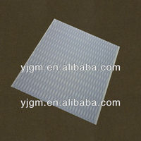 price stretch ceiling &elf-adhesive pvc decoration film for wall panel