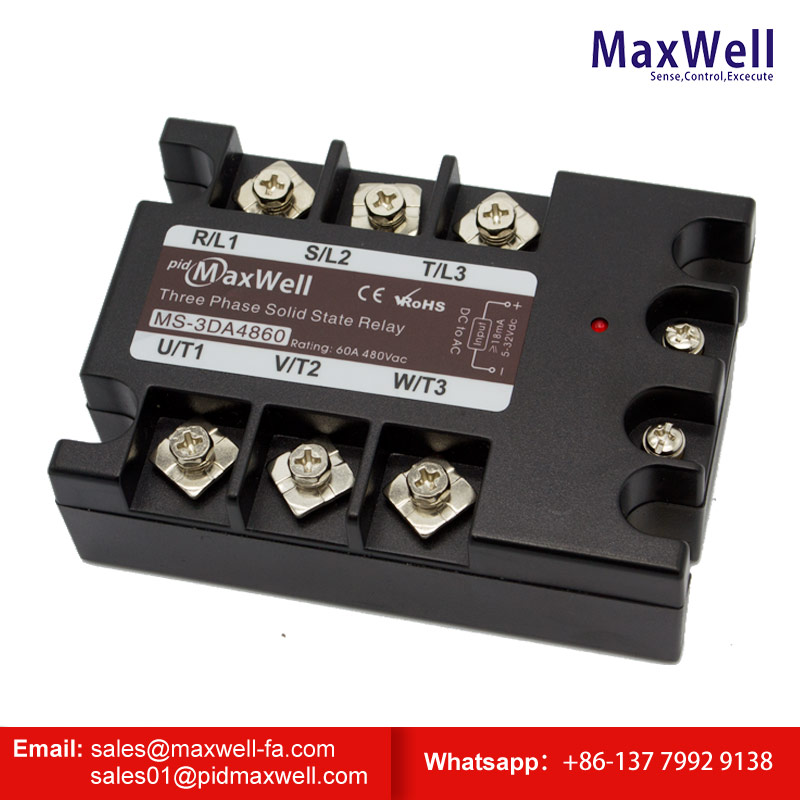 solid state relay 50a