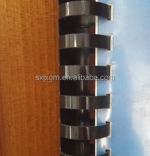 84Rings PLASTIC BINDING COMB / plastic binding rings