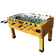KBL-08A29 Qualified Furniture Soccer Table&Foosball Table Solid Rod&Baby-foot game equipment