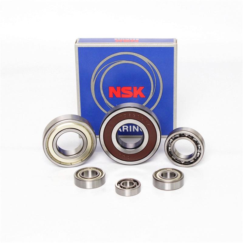 Nylon Plastic PRECISION Ball Bearing Bearings 6000 QTY 10 10x26x8 mm