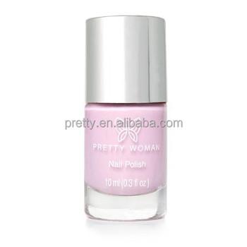 Nail Salon Supplies Professional Polish 10ml Bottle Ng Light Purple Ceramic Like Nails In