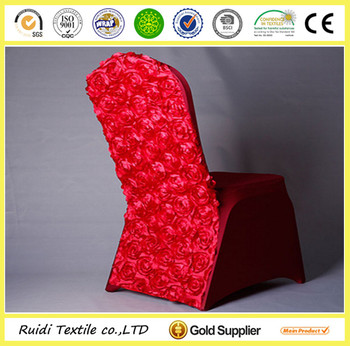 Surprising Red Rose Banquet Chair Cover Rosette Chair Cover Used For Banquet New Design Wedding Rosette Chair Cover Buy Wedding Chair Cover Banquet Chair Gmtry Best Dining Table And Chair Ideas Images Gmtryco