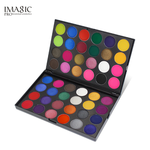 Fashion one color eyeshadow oil free eyeshadow primer oil free eyeshadow