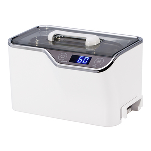 CDS-100 ultrasonic cleaning machine digital best ultrasonic jewelry cleaner