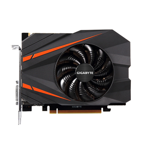 GIGABYTE GeForce GTX1080 Mini ITX 8G GDDR5X 8 pin*1 Graphics Card For Gaming Video Card