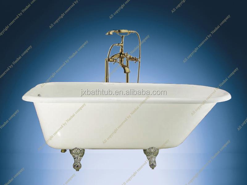 Vasca Da Bagno Ghisa Usata : Bambino usato piccoli clawfoot vasca da bagno in ghisa