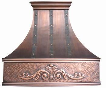 copper range hood - Copper Range Hoods