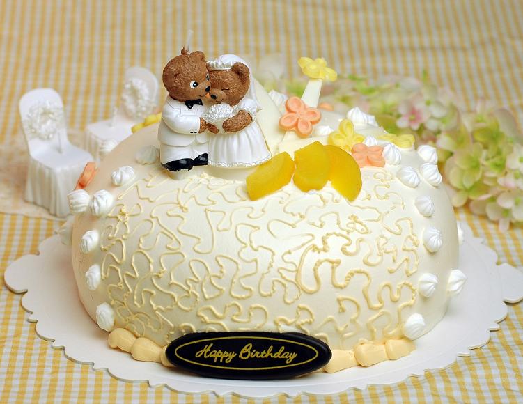 ce calidad forma de abanico marrn oso forma regalo de boda velas artesanales