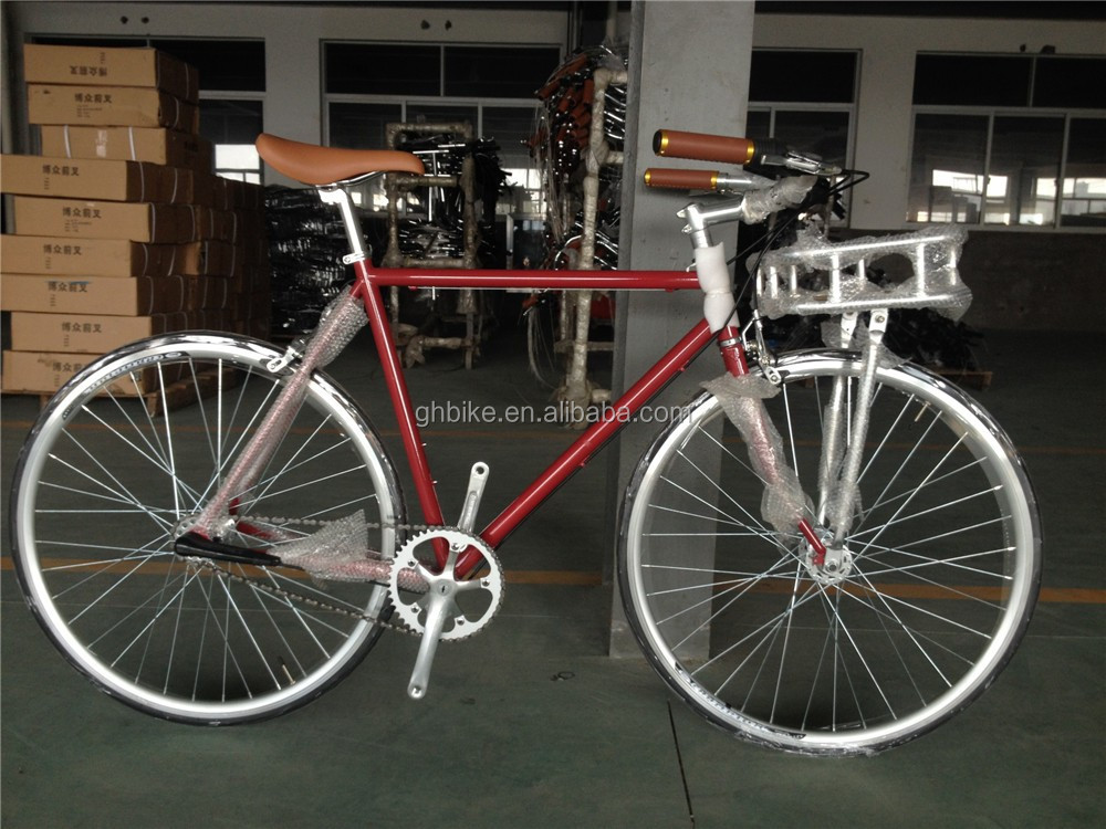internal 3 speed commuter bike classic men urban bikes city urban bicycle for men with front carrier