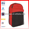 New design sports backpack lightweight school bag with fancy style
