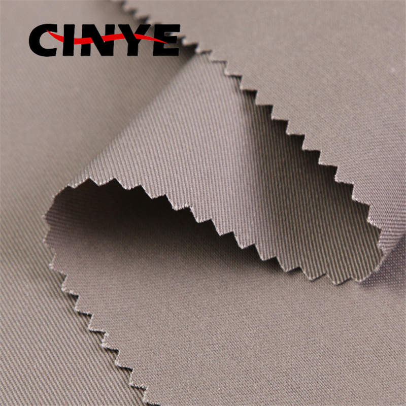 factory supply 65 polyester 35 cotton TC fabric