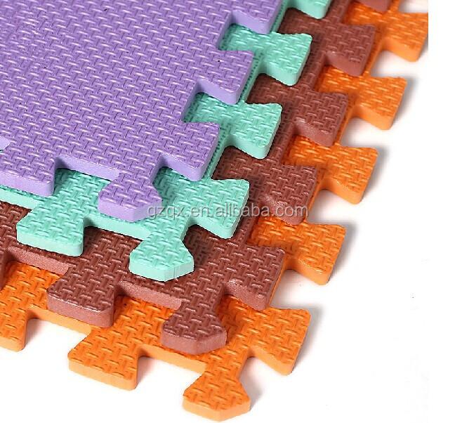 cologique non toxique eva tapis de mousse qx 173k. Black Bedroom Furniture Sets. Home Design Ideas