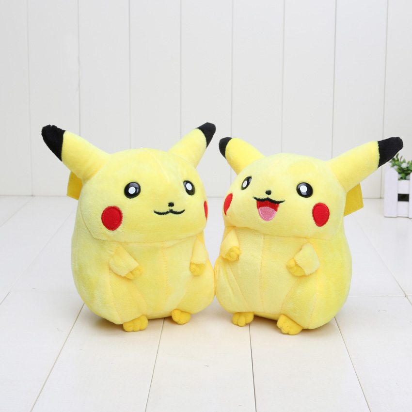 17cm New Pikachu <strong>plush</strong> Pikachu With Sucker <strong>Plush</strong> Toys Soft Stuffed Dolls kids toys Birthday Gifts