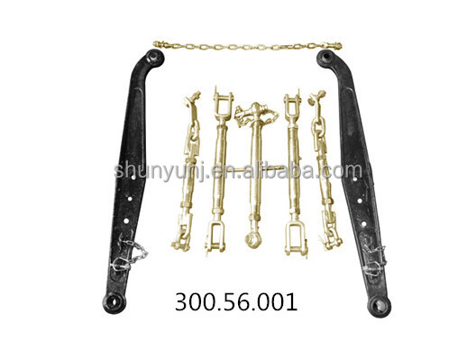 Hydraulic 3 Point Hitch Link : Top links for tractor parts point hydraulic