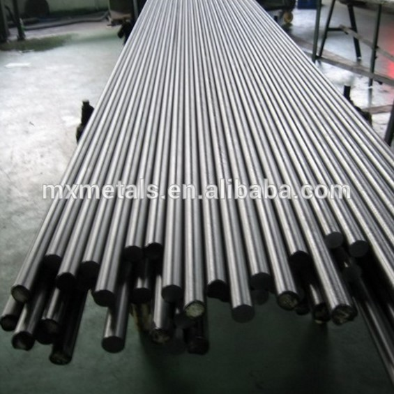 CK45 Material Hard Chrome Plated Rod