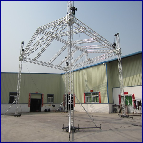 Heavy Duty Truss Stand And Ground Support Scaffolding System - Buy Ground  Support System,Scaffolding,Heavy Duty Truss Stand Product on Alibaba com