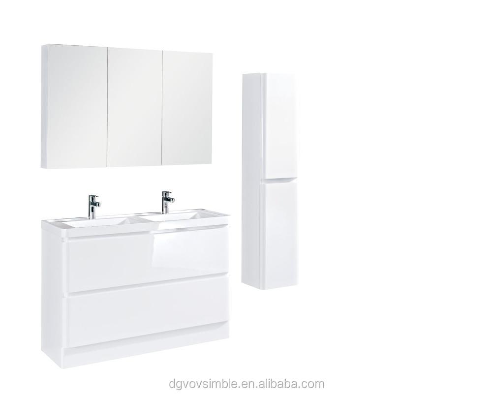 Allibert Bathroom Cabinets Water Resistant Bathroom Cabinet Water Resistant Bathroom Cabinet