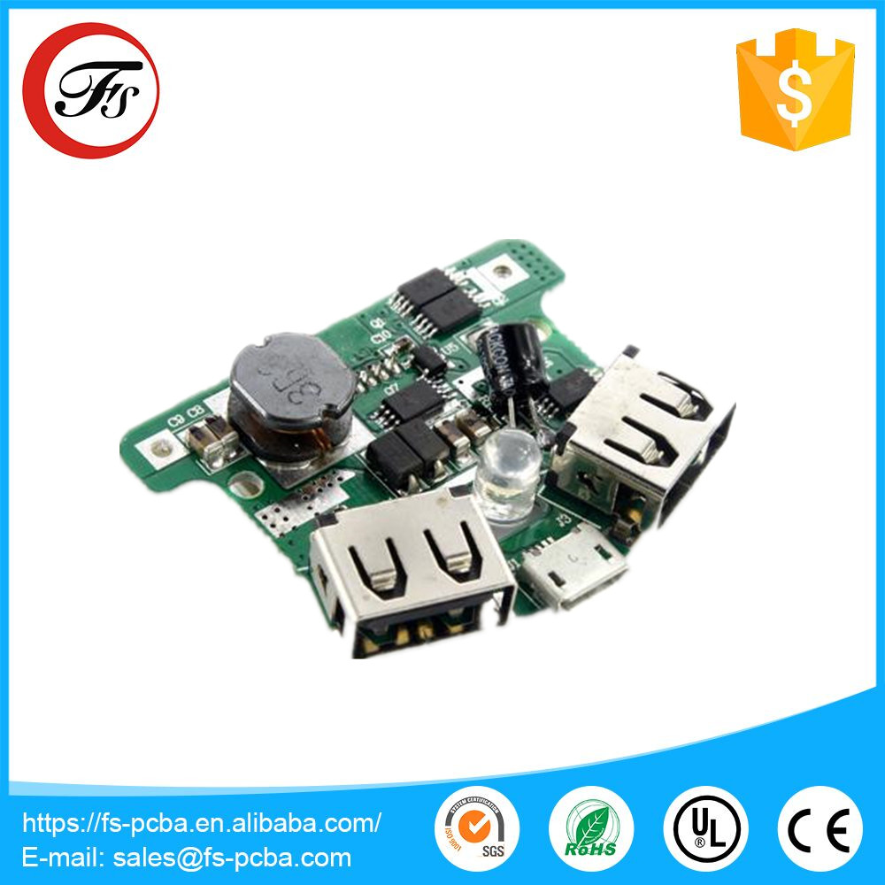 Electronic fpc power supply pcb board, circuit board pcba manufacturing