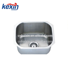 Competitive Price Wholesale Kitchen Stainless Steel Sink