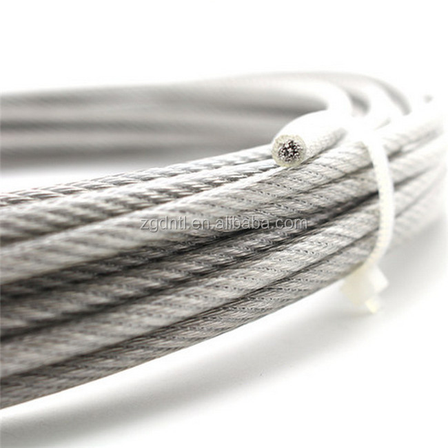 Boat Parts Confident 100mtrs X 12mm Pe Silver Rope