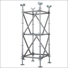 High Quality Construction Ringlock Scaffolding System for sale