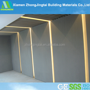 china manufactured lowest cheap removable interior wall paneling