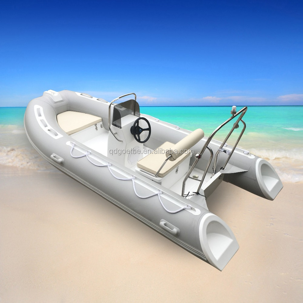 bateau de peche 14 pieds