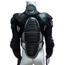 Motorcycle accessories body armour