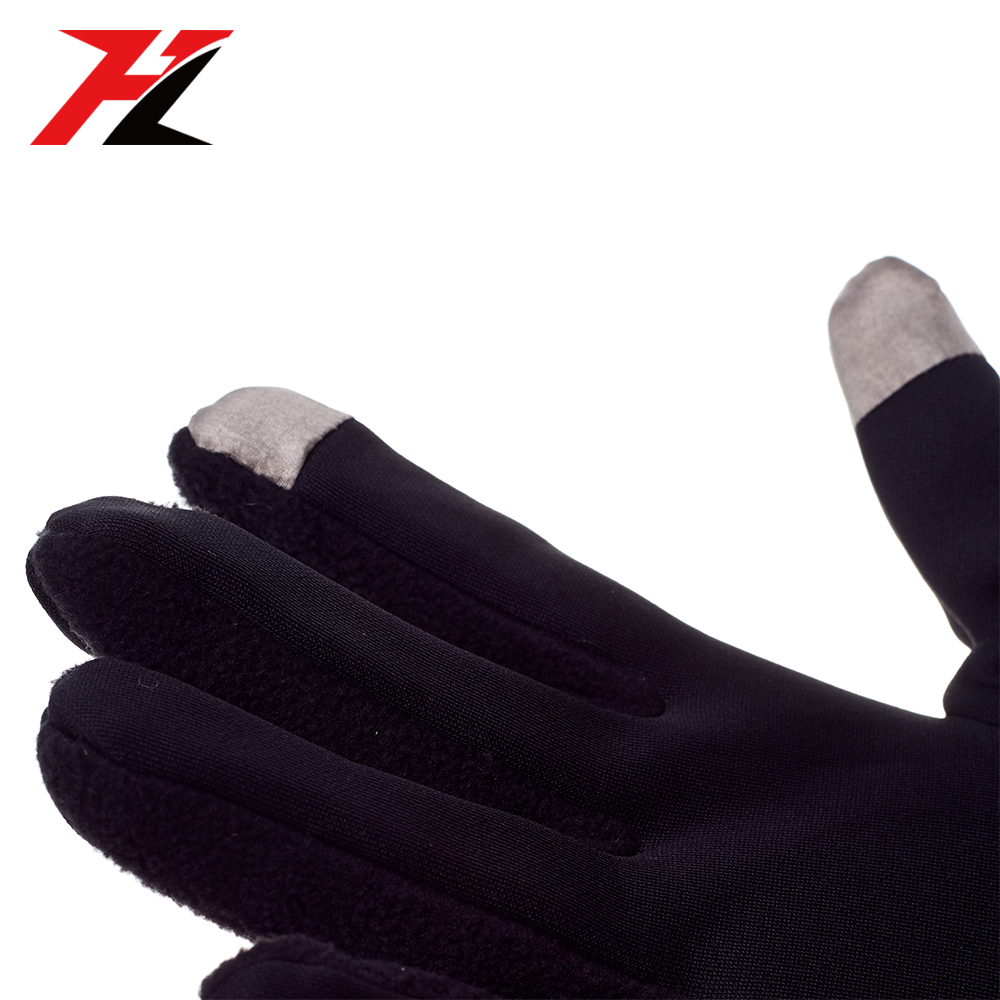 Custom Winter Touch Screen Running Gloves for Running, Cycling,Riding