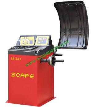 Scape Wheel Balancer Sb-443