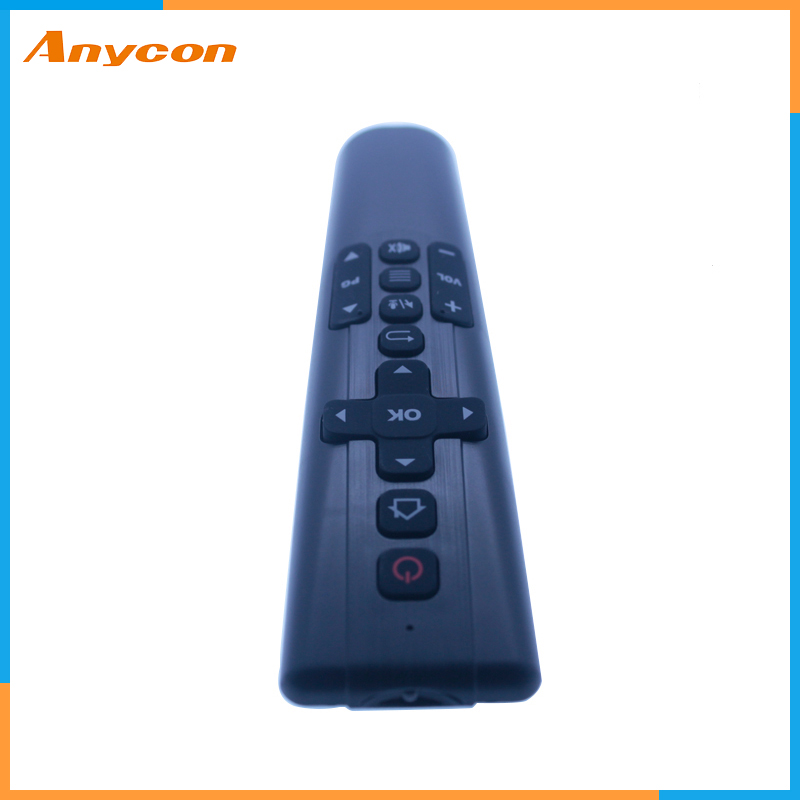 Factory Price smart DVD wired remote control