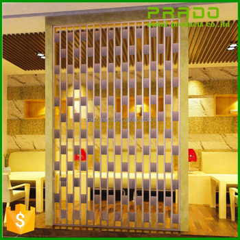 Melbourne Mdf Grille Panels For Indoor For Home Decoration