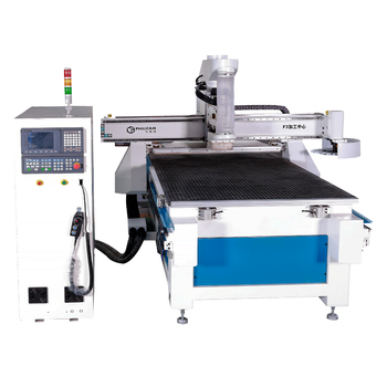 Jinan Lifan Philicam 1325 ATC CNC Router/ auto tool change cnc router/wood door making machine