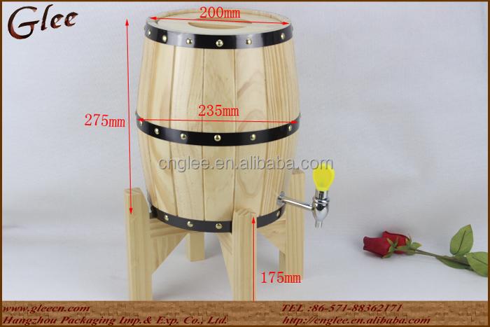 Beer ice bucket beer cooler table buy outdoor ice bucket for Beer and wine cooler table