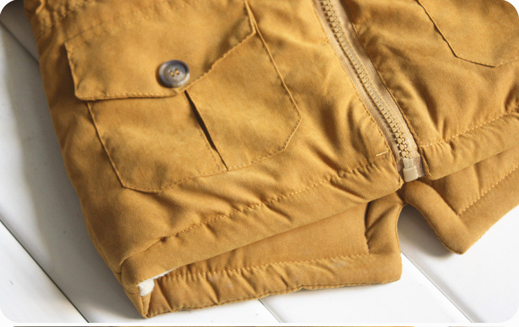 59dd3bb05 Detail Feedback Questions about Boys Winter Hoodies Coat Thick boys ...
