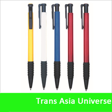Hot selling Cheap advertisement custom promotional pens shenzhen