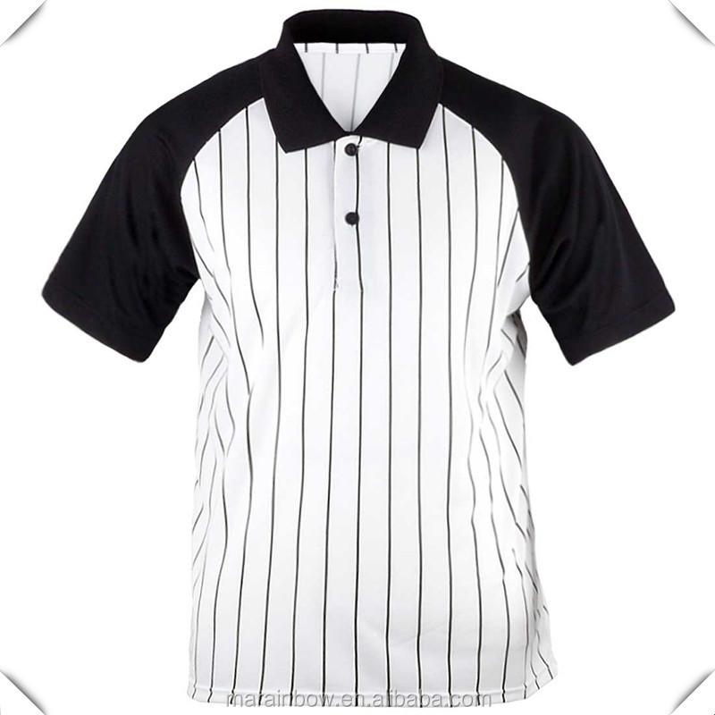 ac0961ea86 En blanco para hombre cuello Polo rayas verticales T camisas de malla  ligero Jersey colores manga