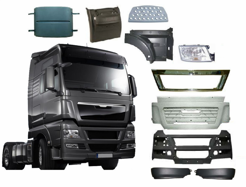 man tga truck parts with high quality aftermarket parts made in taiwan buy man tga parts man. Black Bedroom Furniture Sets. Home Design Ideas