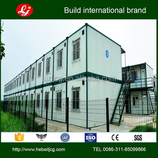 EPS sandwich panel mobile living container home /office container