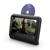 9''/ 7'' tft lcd monitor headrest car dvd player
