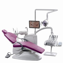 new design model sy8068 hight quality mobile dental chair on promotion