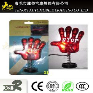 XGR hand Rear Break Light LED Tail Stop Lamp High Level parking Lamp for truck/suv/Trailers