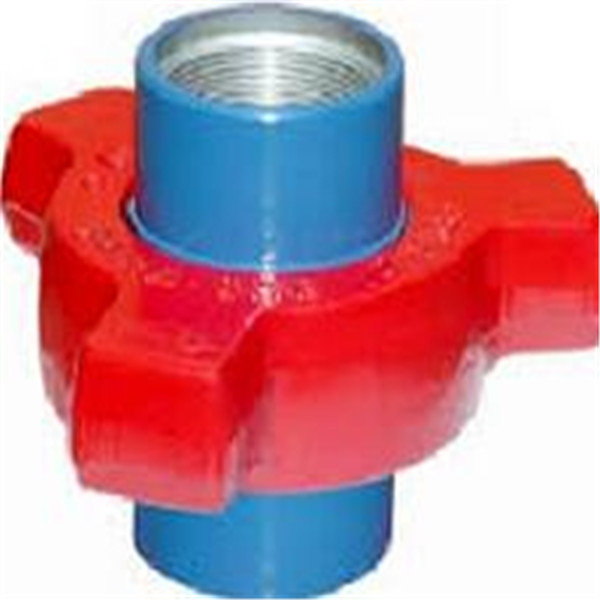 Fire- Resistant 2 Inch Figure 1502 Hammer Union/Hammer Union Fittings