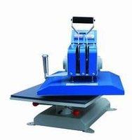 Shaking Heat Transfer Printing Machine ,T-shirt Shaking Heat Press Machine