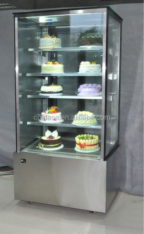 used commercial cake refrigerators for sale buy cake refrigerators for sale commercial. Black Bedroom Furniture Sets. Home Design Ideas
